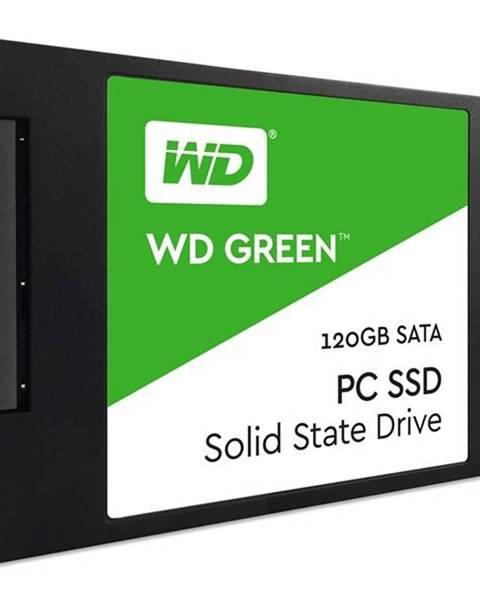 Počítač Western Digital
