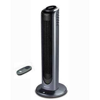 Ventilátor Bionaire BT19 čierny/siv