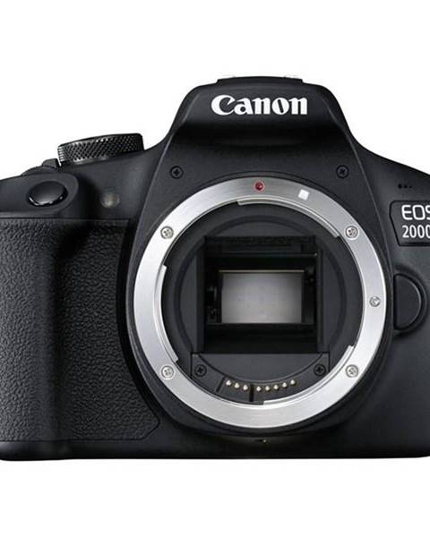 Fotoaparát Canon