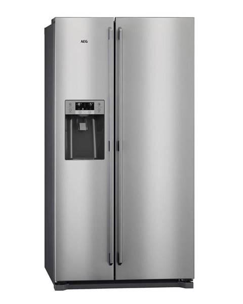 Chladnička AEG