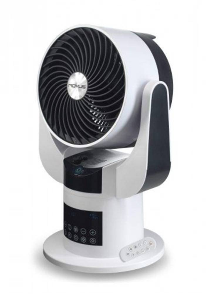 Rovus Ventilátor Rovus Ventus Smartair Plus