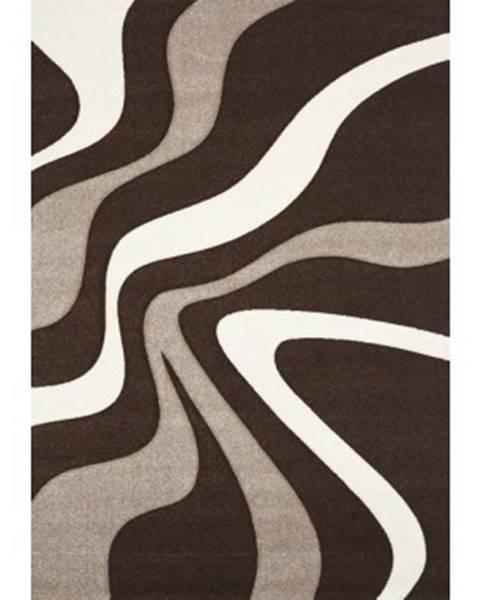 Béžový koberec ASKO - NÁBYTOK
