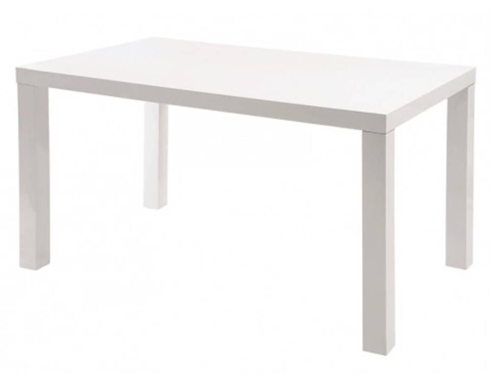 ASKO - NÁBYTOK Jedálenský stôl FS4864 140x80%