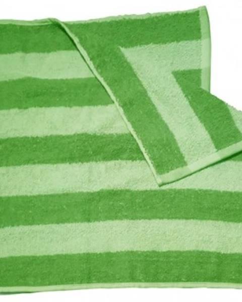 Zelený uterák ASKO - NÁBYTOK