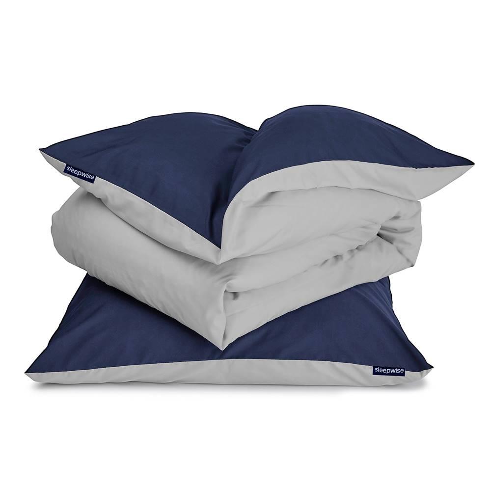 Sleepwise Sleepwise Soft Wonder-Edition, posteľná bielizeň, 135 x 200 cm