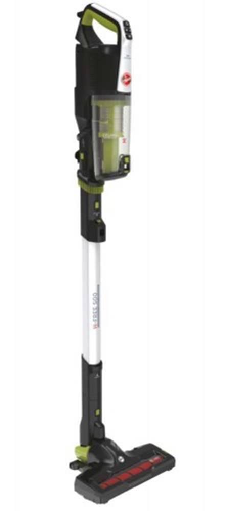 Hoover Tyčový vysávač Hoover HF522NPW011, 2v1