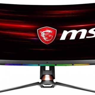 Monitor MSI Gaming Optix MPG341CQR