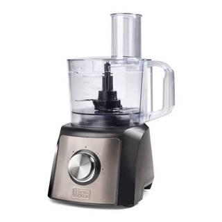 Kuchynský robot Black+Decker Bxfpa1200e čierny