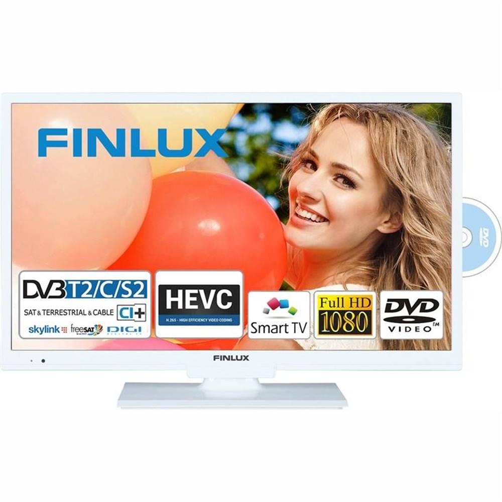 Finlux Televízor Finlux 22Fwdf5161 biela