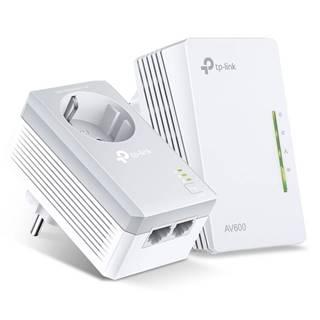 Sieťový rozvod LAN po 230V TP-Link TL-Wpa4226kit biely