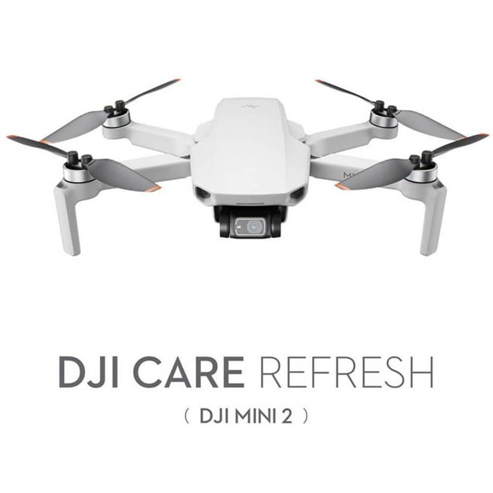 DJI Príslušenstvo DJI Card Care Refresh 2-Year Plan