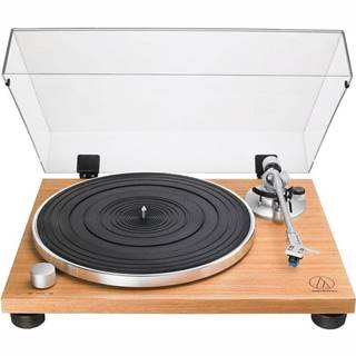 Gramofón Audio-technica AT-Lpw30tk dreven