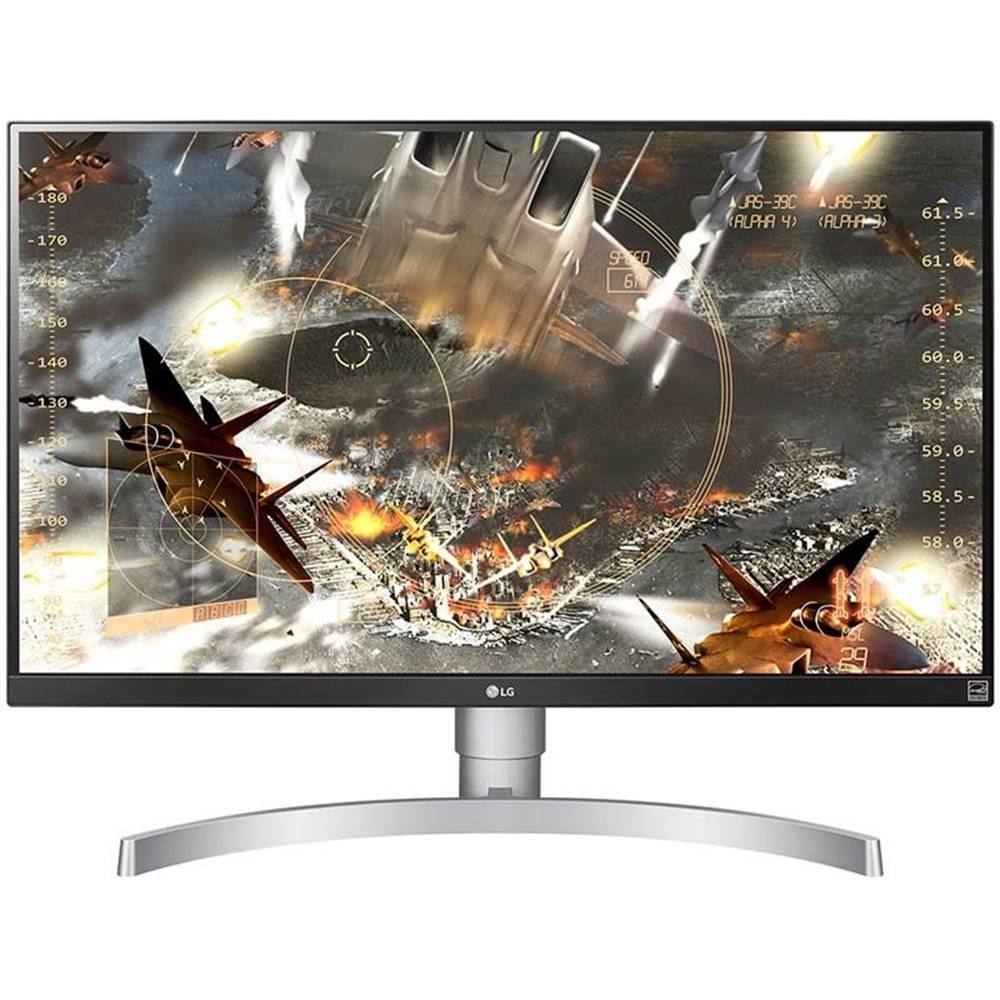 LG Monitor LG 27UL650-W