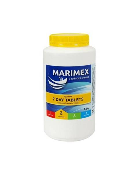 Tablet Marimex