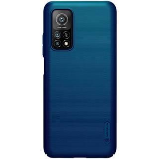 Kryt na mobil Nillkin Super Frosted na Xiaomi Mi 10T/10T Pro modr