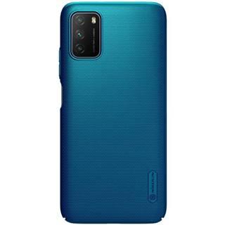 Kryt na mobil Nillkin Super Frosted na Xiaomi Poco M3 modr