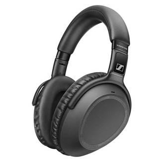 Slúchadlá Sennheiser PXC 550-II Wireless čierna