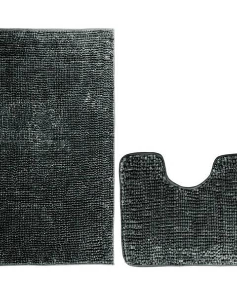 Čierny koberec Dolu