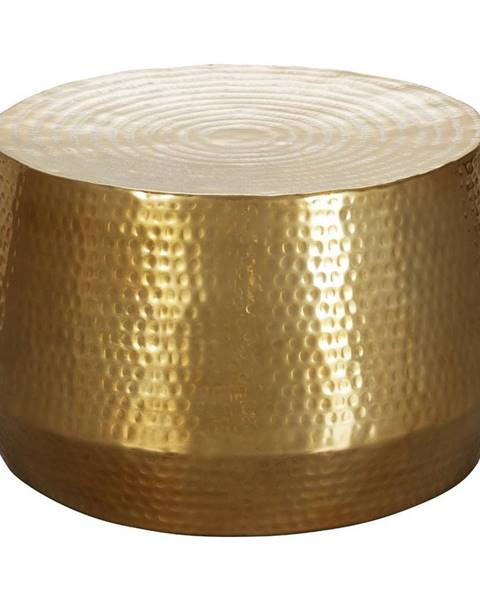 Zlatý stôl Möbelix