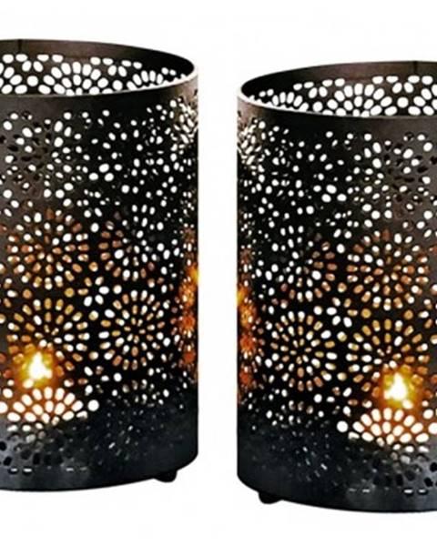 Čierna sviečka ASKO - NÁBYTOK