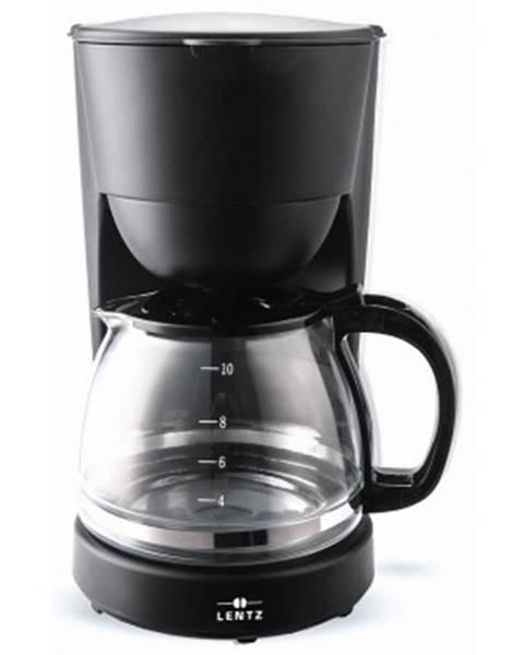 Čierny kávovary ASKO - NÁBYTOK