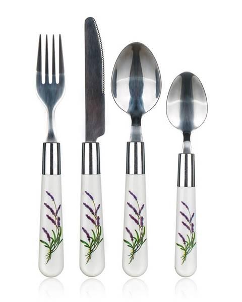 Fialové doplnky Banquet