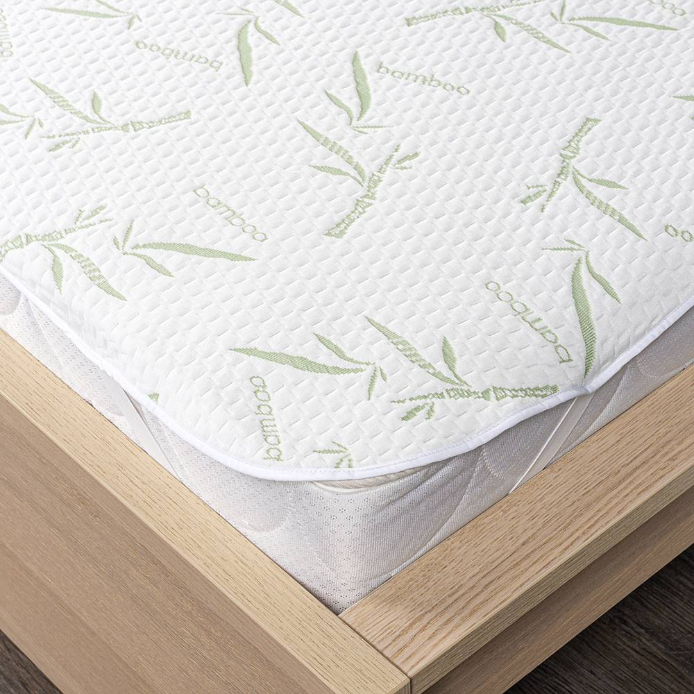 4Home Bamboo Chránič matrac...