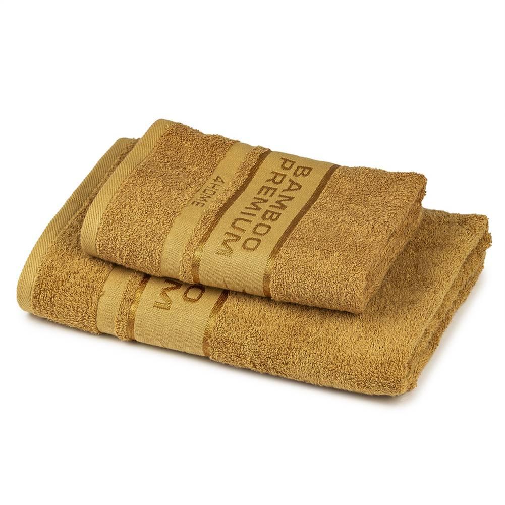 4Home Sada Bamboo Premium o...