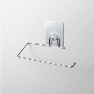 Samodržiaci kúpeľňový vešiak na uteráky Compactor Towel