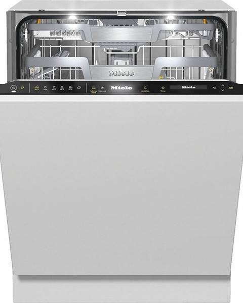 Umývačka riadu Miele