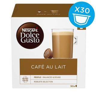 NescafÉ Dolce Gusto® Café au Lait kávové kapsule 30 ks