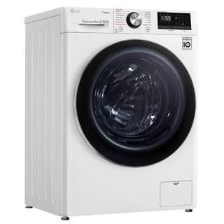 Práčka LG F4wn909s2 biela