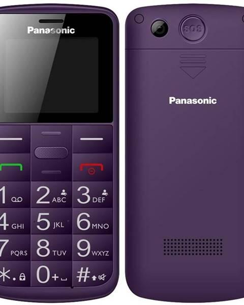 Mobil Panasonic