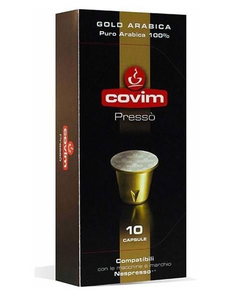 Kávovary COVIM