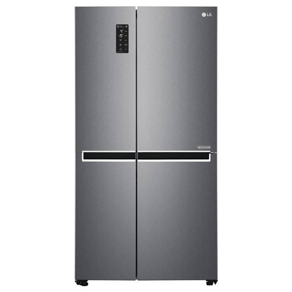 Americká chladnička LG Gsb4...