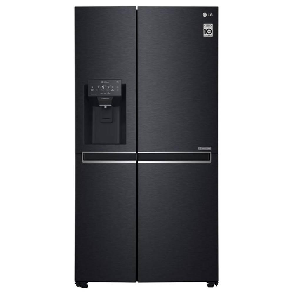 Americká chladnička LG Gsl7...