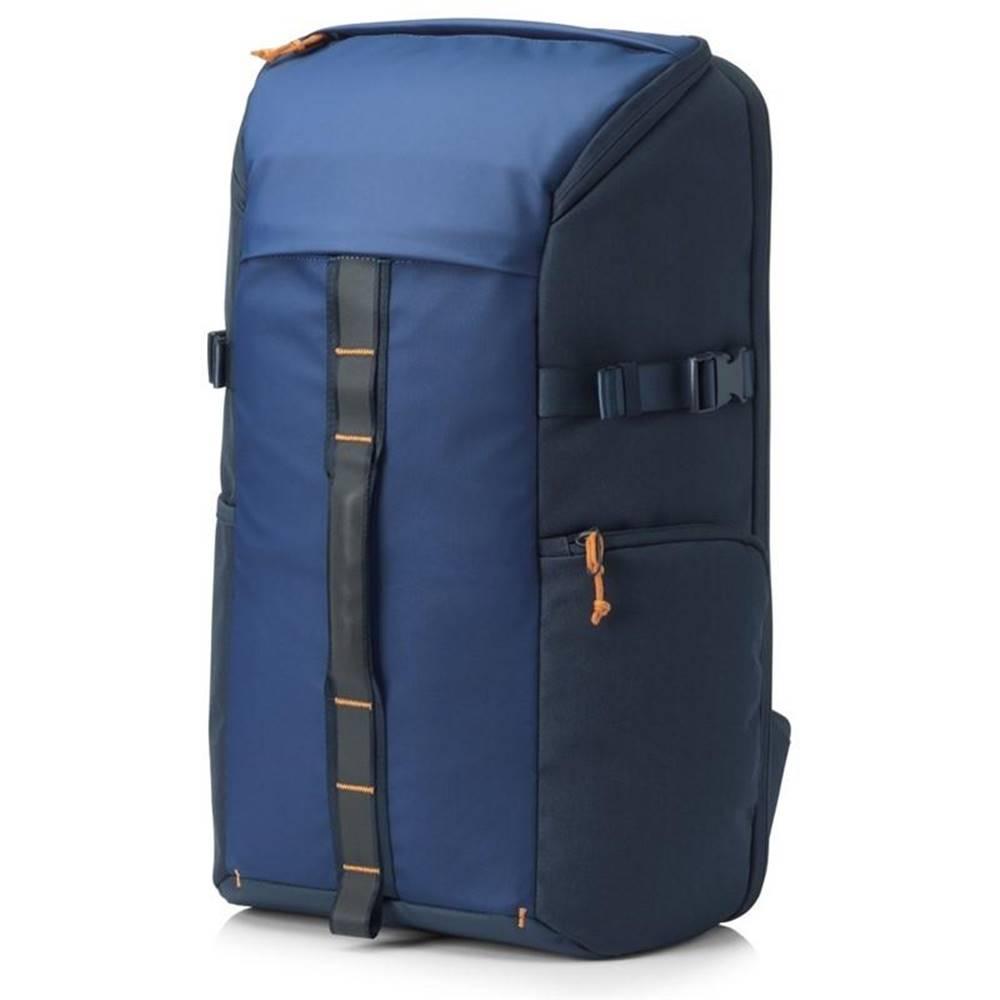 """HP Batoh na notebook  HP Pavilion Tech Backpack pro 15.6"""" modrý"""