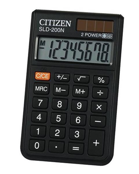 Príslušenstvo Citizen