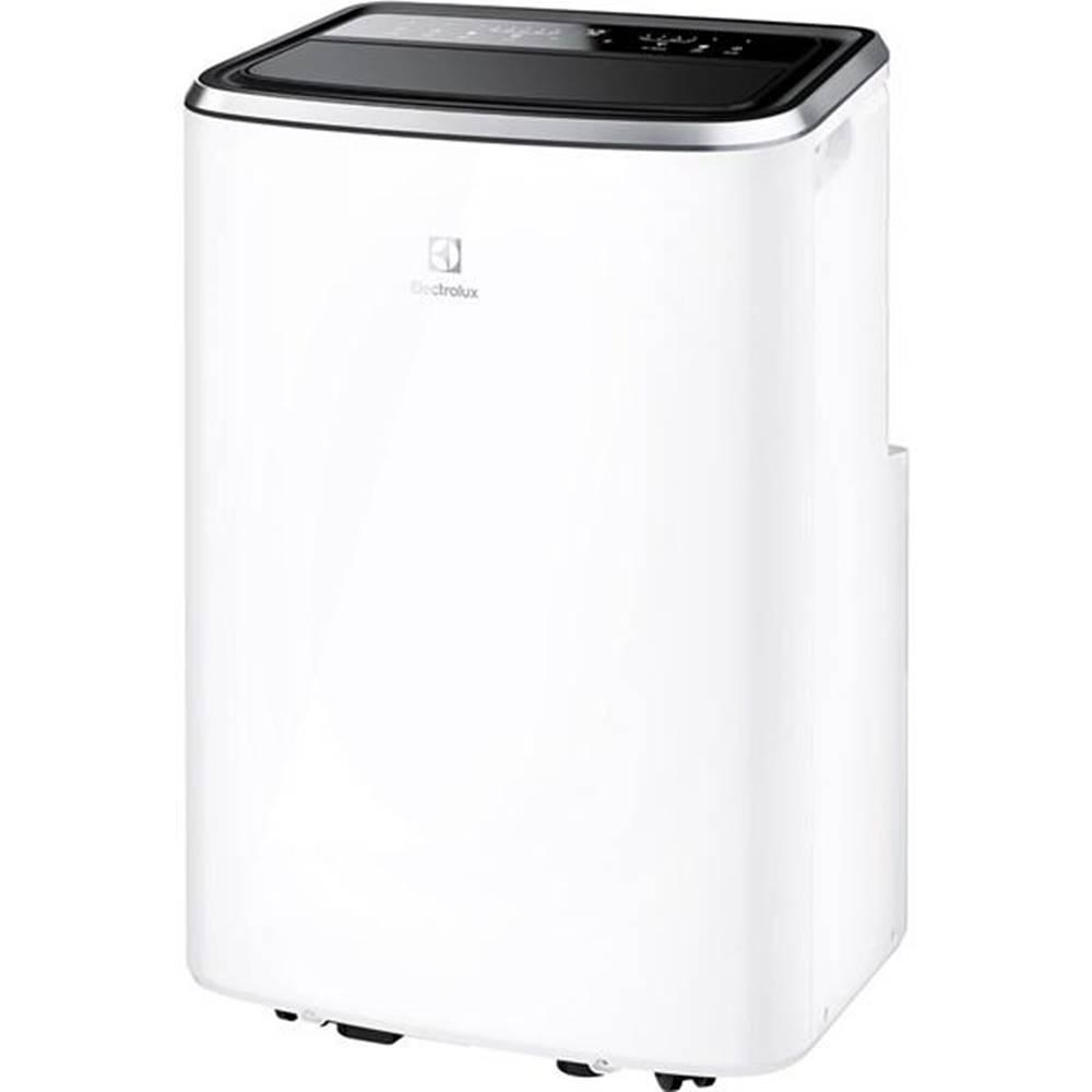Electrolux Mobilná klimatizácia Electrolux Exp26u338cw sivá/biela