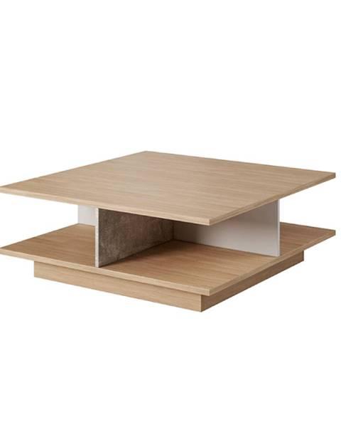 Betónový stôl Tempo Kondela