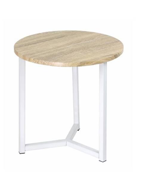 Prírodný stôl Tempo Kondela