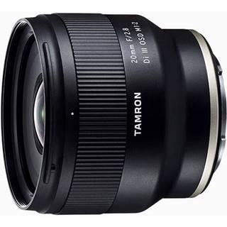 Objektív Tamron 20 mm F/2.8 Di III RXD 1/2 Macro Sony čierny