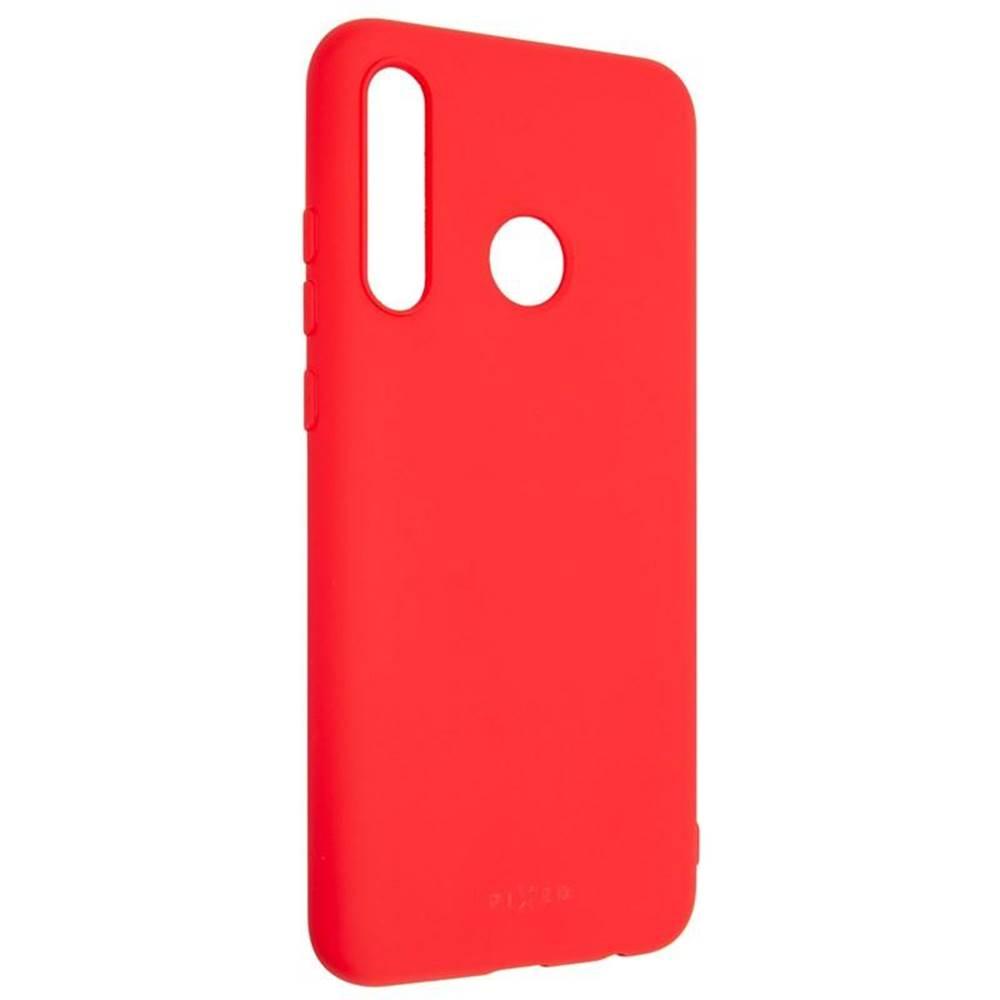 FIXED Kryt na mobil Fixed Story na Honor 20e červený
